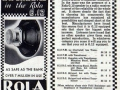 Advertentie Rola G12 uit 1936.