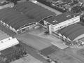Rola-Celestion Ditton Works Factory in Ipswich-Suffolk als 2e vestiging geopend in 1968.