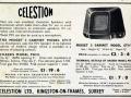 Celestion Advert1