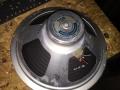 Celestion CT7722 10 inch 4 ohm ceramic passivated gebruikt in LS 40 speakercabinet.