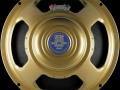 Celestion G12 Gold Alnico 50 watt 12 inch 8 of 15 ohm All British.
