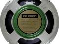 Celestion UK G12 M 25 watt 8 ohm Greenback All British uit Chinese Korg Vox AC15 HW,