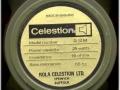 G12 M 25 w 16 ohm ceramic Rola Celestion Ltd Ipswich label.