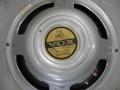 T.1656 12 inch 8 Ohm silver 30 watt silver alnico Export Bulldog speaker US voxen.
