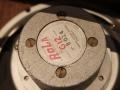 Label Rola G12 B024 Alnico 12 inch speaker 8 ohm zoals gebruikt in eerste generatie Vox AC15 en AC30 versterkers.