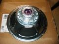 Vox Neodog Century 12 inch 80 watt neodymium lichtgewicht magneet by Celestion UK als gebruikt bij AC30CC1 2005-2006 en de Valvetronix AD60VTX, 120VTX, en de cabinets AD212 en AD412 (2001-2006) van Korg China.