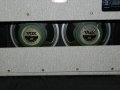Vox label Celestion Greenbacks in AC30 Limited Edition 1991.