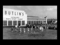 1958 zomer Butlin's Holiday Camp.
