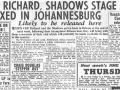 1961 15.3.61 south africatour