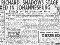 1961 15.3.61 south africatour