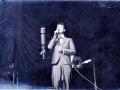 South Africa 1961 Cliff, Shadows nog met Jet en Tony geven een legendarisch concert in het Collosseum in Johannesburg waar gespeeld werd op geleende Gibson Amps.