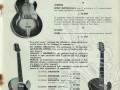 Meazzi catalogus no. 173 april 1962 pag. 3.