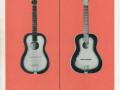 Crucianelli Serenader en Troubadour,  in 1964 en 1966 Vox Catalogus.