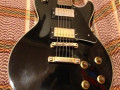 VG2  Black 1970 LP kloon uit Giants VSL serie, body front.