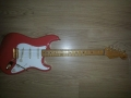 Fender HM Signature Mexican 1999.