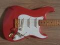 Body en Pickguard Fender HM Signature Mexican 1999.