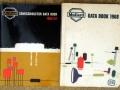 Mullard Service data Books 1967-1968.