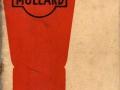 Mullard Service gids uit 1930.