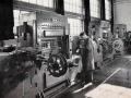 Mullard fabriek Blackburn 1963.
