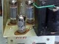 Meazzi EchoAmateur PA 296 Poweramp.