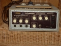 Meazzi Echoamateur PA296 mixer.