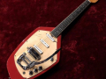 V209 Phantom VI 3 pickups 1964, model EKO Italy, front