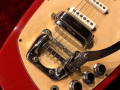 V209 Phantom VI 3 pickups 1964, model EKO Italy, tremolo.