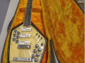 V221 Phantom XII Special 3 pickups 1965, made by EKO Italy, in originele koffer.