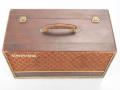 Univox Organ, originele koffer top.