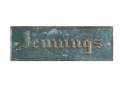 Vox Jennings Logo.