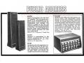 Jennings 1972 advertentie PA50 en PA100.