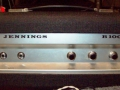 Jennings B100 Solid State top 100 watt.