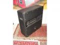 Jennings D4 cabinet 4x12 inch 100 watt, back zonder speakers.