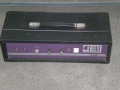 Jennings FR100 solid state, front.