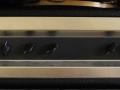 Jennings J100 100 watt Solid State head. Er is ook een J200 roo watt versie.