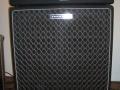 Jennings J200 solid state 200 watt met 4x12 inch cabinet.