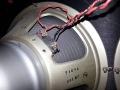 Jennings J40 Solid State, 12 inch Grey Celestions alnico T.1096 speaker 15 ohm.