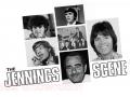 De endorsers van het merk Jennings, o.a. Cliff , The Shadows, The Rolling Stones etc.