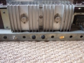 Jennings PA100 Solid State power amp.