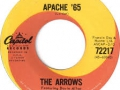 Davie Allan & The Arrows 1965, local radio hit USA.