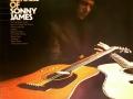 The Guitars of Sonny James, met akoestische instrumentale versie van Apache, 1975.