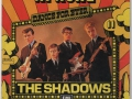The Shadows juli 1960, 5 weken no. 1 UK Singles Chart.