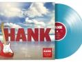 15e Soloalbum Hank Marvin 2014, in 2018 uitgebracht op vinyl.