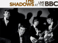 Nieuwe CD in 2018: The Shadows Live at the BBC.