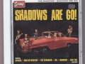 De CD Shadows are go uit het Thunderbirds tijdvak.