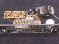 3 Meazzi Factotum All Transistor. Koppenplaat met nieuwe DC motor en moderne power supply.