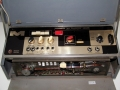 Meazzi Echomatic All Transistor Type 880. Overview front en bandloop.