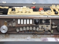 Meazzi Factotum All Transistor Type 770 mono 7 weergavekoppen.