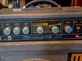 M3- Meazzi Blues Amp 333 Solid State, panel.