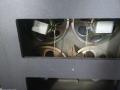 Meazzi Olimpia 555 half open back 4x10 inch 10 inch speakers M250 25 8 (ohm).